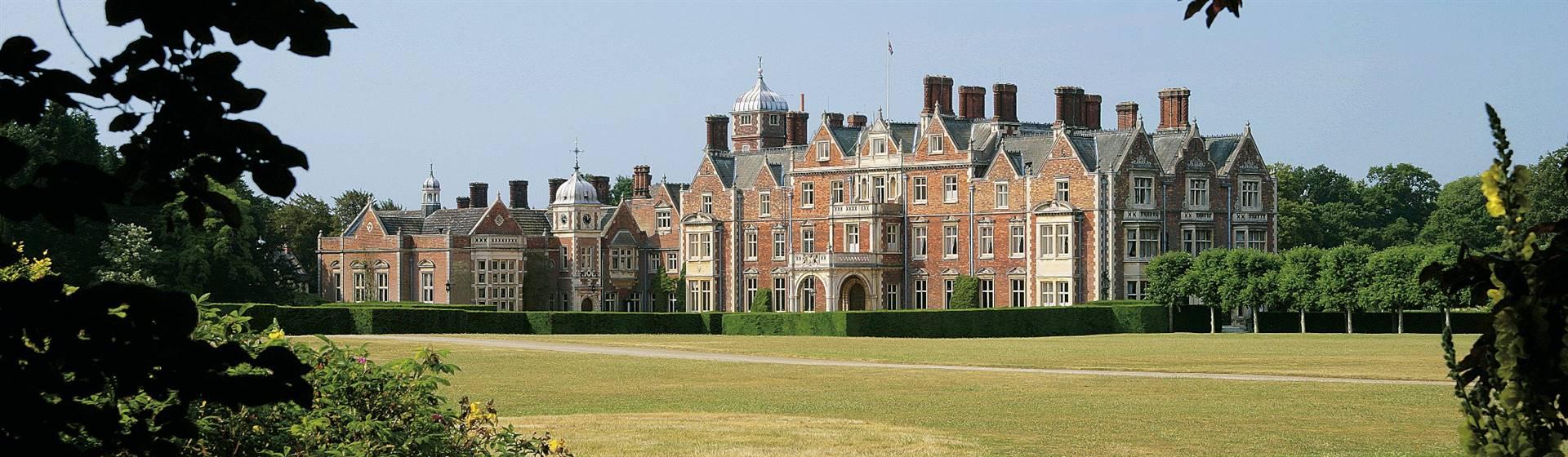 Sandringham & The Norfolk Broads