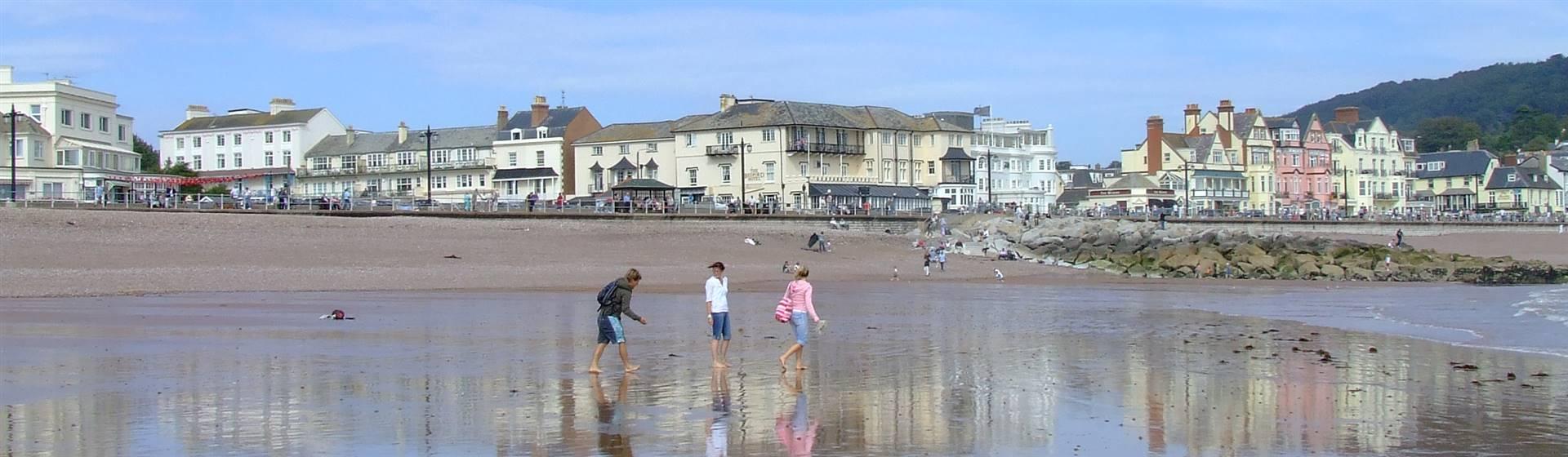 Sidmouth Long Weekend Break